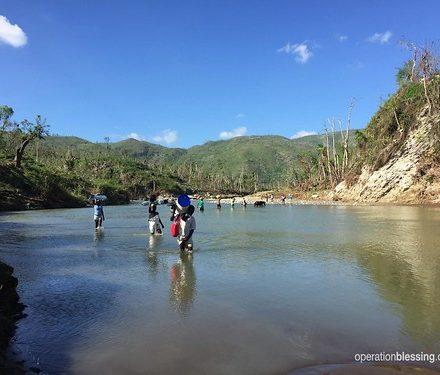 【ハイチ】セーフウォーター・プロジェクト